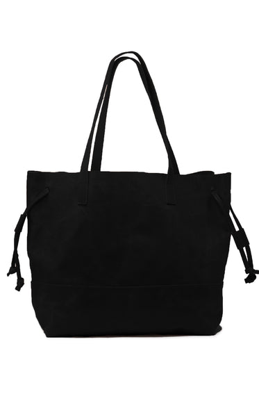 East West Mamuye Leather Tote