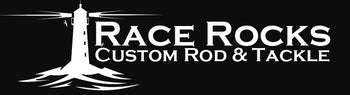 Race Rocks Custom Rod & Tackle