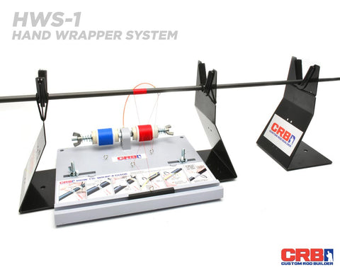 CRB Hand Wrapper System HWS-1