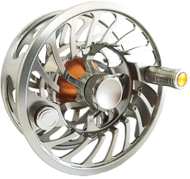 FORGED-Royale Saltwater / Spey Reel