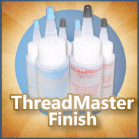 Thread Master Finish