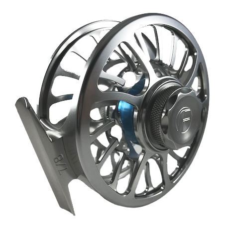 """Invictus"" Freshwater Fly Reel"