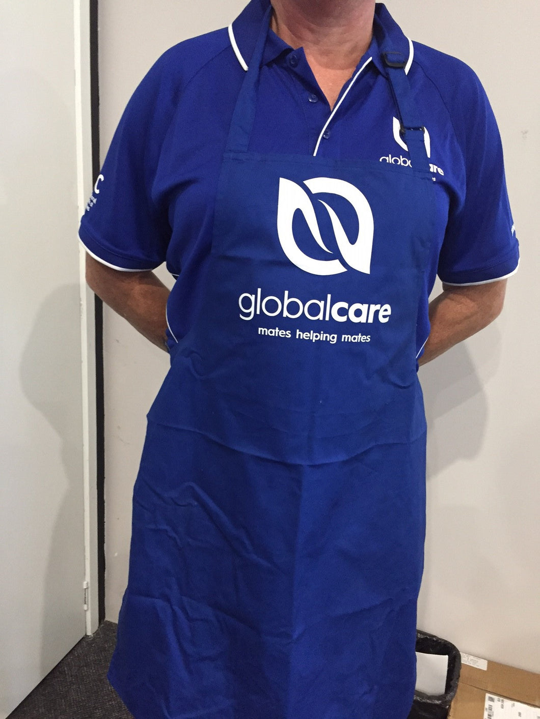 Global Care Apron
