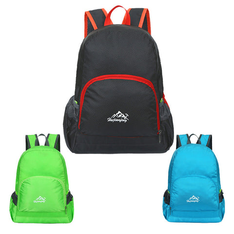 Sports Bag Hiking Outdoor Travel Backpack Ultralight Waterproof