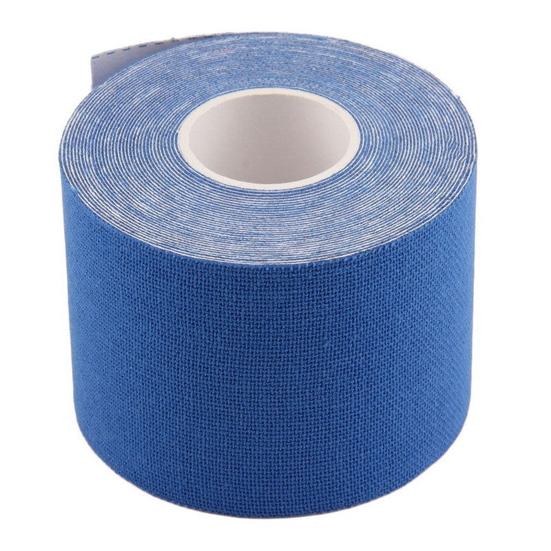 Sport Bandage Kinesiology Adhesive Cotton Muscle Strain Injury Support