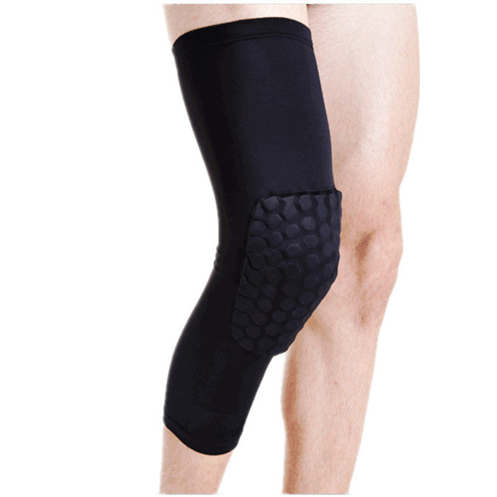 Knee Brace Kneepad Leg Support Protector Breathable