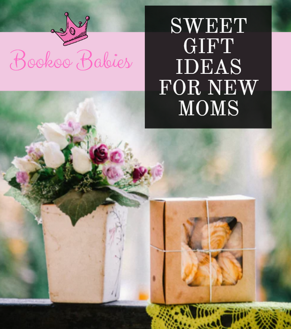 Bookoo Babies | Sweet Gift Ideas For New Mommas In Your Life