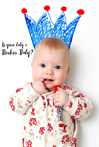 Bookoo Babies Model Submission - Is Your Baby a Bookoo Baby?
