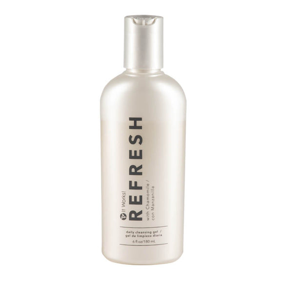Refresh Daily Cleansing Gel with Chamomile