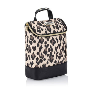 Bookoo Babies  NEW Leopard Chill Like A Boss-Bottle Bag™