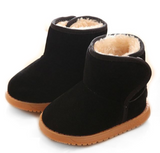 Bookoo Babies Keagan Insulated Strap Boots