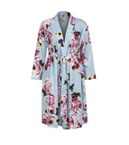 Bookoo Babies Sweet Baby Floral Delivery Robes