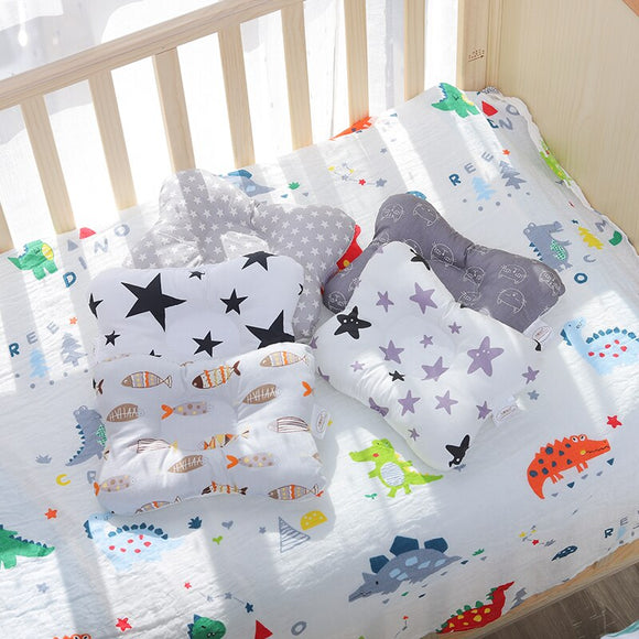 Bookoo Babies Mini Plush Comfort Pillows