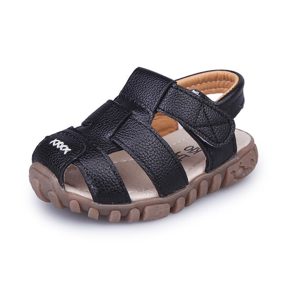 Bookoo Babies Elijah Strapped Sandals
