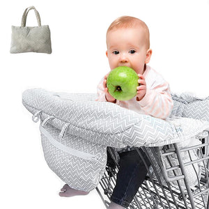 Bookoo Babies Luxe Cart Cover