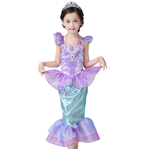 Bookoo Babies Fancy Mermaid Princess