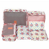 Bookoo Babies Travel Organizer Kit