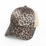 Bookoo Momma On The Go Ponytail Cap