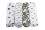 Bookoo Babies Dino Swaddle