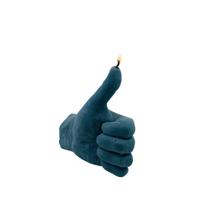 Thumbs Up, Black
