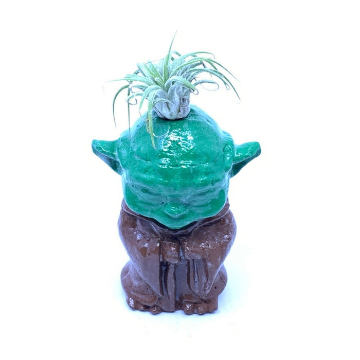 Star Wars Air Planter, Yoda