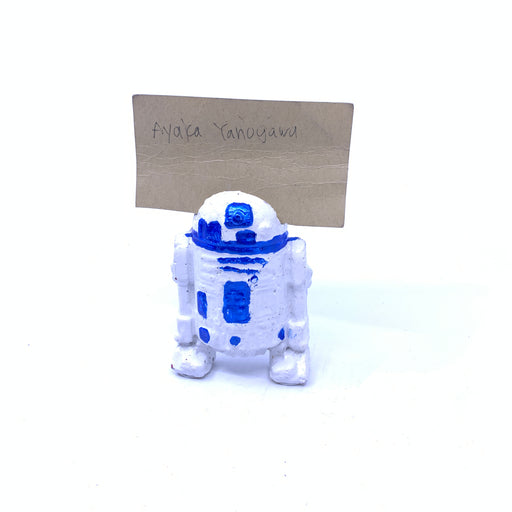 BB8 Business Card Holder - The Candleman's Natural Candles
