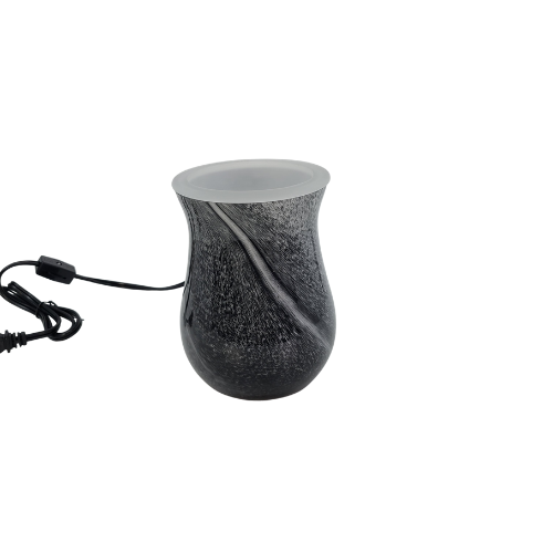 Wax Melter No. 11, Obsidian
