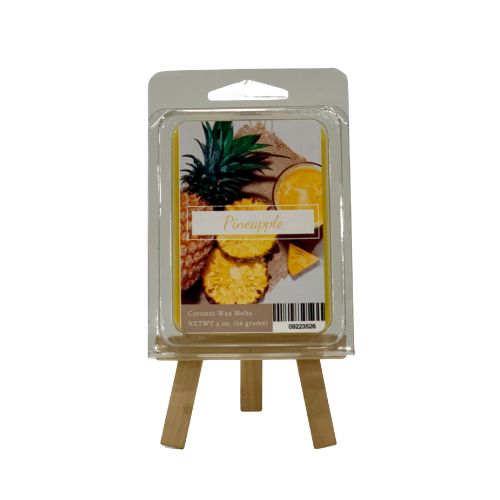 Wax Melts 2oz, Pineapple