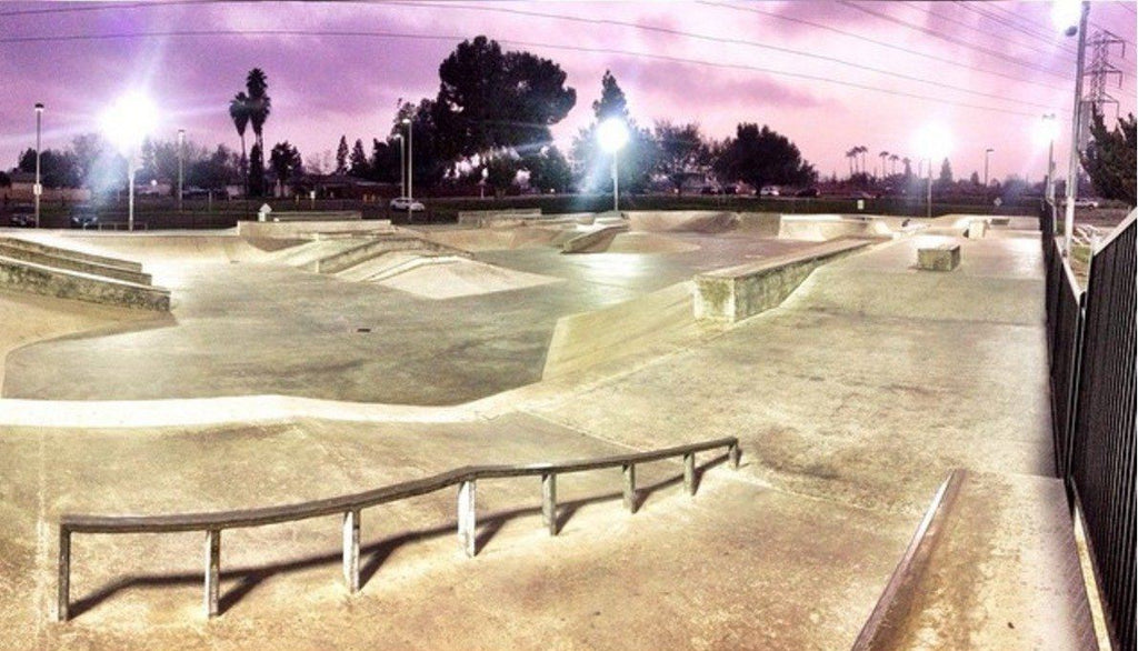Top 5 Skateparks in Fresno/Clovis