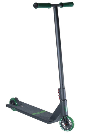 Aztek Architect Pro Scooter - Black Completes Aztek Black