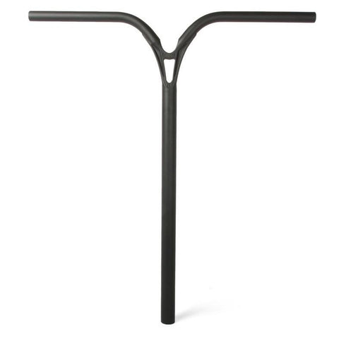 Ethic DTC Deildegast Bar Parts Ethic Black 24.4 in (620mm)