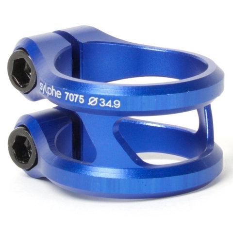 Ethic Sylphe Clamp Parts Ethic Blue Standard
