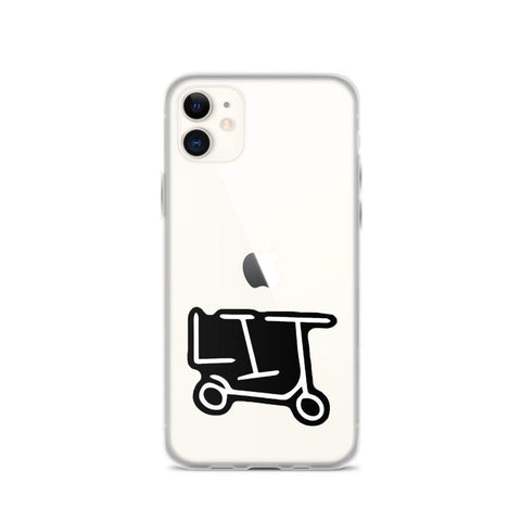 Lit iPhone Case Accessories Alpha Pro Scooters iPhone 11