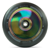 Lucky Lunar Wheel- 110mm Parts Lucky Neo Chrome