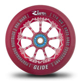River Dylan Morrison Signature Glide Wheels Parts River Wheel Co.