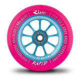 River Reece Doezema Signature Rapid Wheels Parts River Wheel Co.