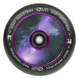 "Root Industries AIR ""Galaxy"" Wheels - 110mm Parts Root Industries Black / Galaxy"