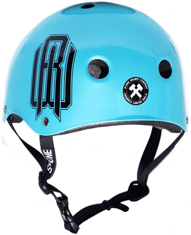 S1 Lifer Helmet - Raymond Warner Signature Safety Gear S1