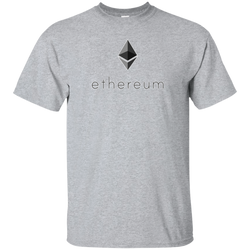Ethereum Men's Tee