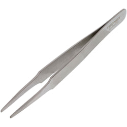 Tweezers – Tronex 2A SS Striaght Tapered Blunt Tips