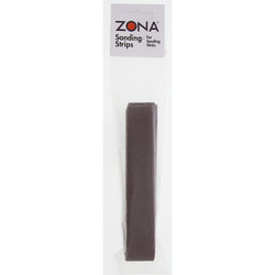 "Cloth Backed Sand Paper 1"" Wide X 11"" Long, 220 Grit, Pack o"
