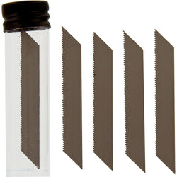 Blade, #13 Micro Saw 42tpi (pkg of 5)