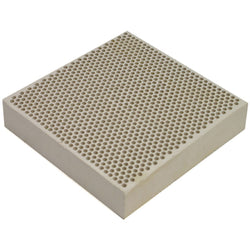 Honeycomb Soldering Board 4x4in