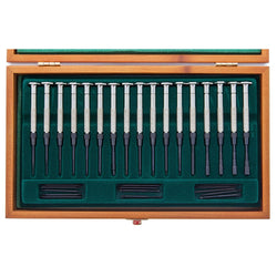 32 Pc. Deluxe Tool Set: English