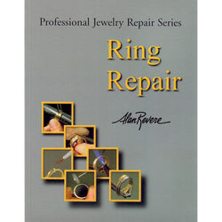Professional Jewelry Repair Series: Ring Repair Alan Revere