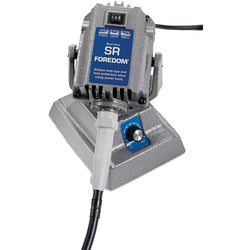 Foredom M.SRM Bench Motor with Built-in Dial Control, 115v