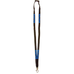 LRI LANLONG Long Neck Lanyard, Black Beam