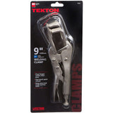 "TEKTON 9"" Welding Clamp"