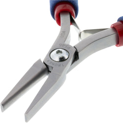 P546/P746 • Flat Nose - 1/2 Round Nose Combo Pliers