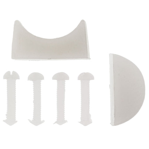 Replacement Nylon Jaws for PLR-841.00